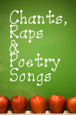 Clean Up Rap: Music for Cleaning Up In The Art Room