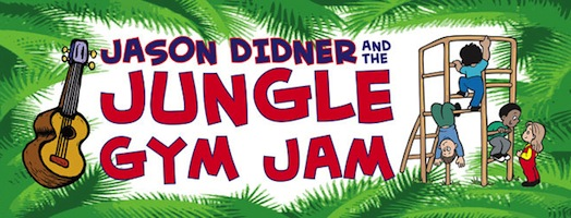 Jason Didner and the Jungle Gym Jam