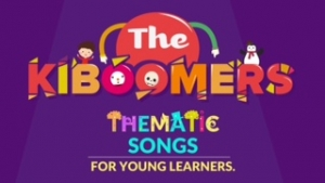 Kiboomu Kids Songs