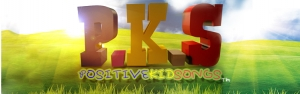 C. Lewis - Positive Kids Songs