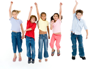 Action Songs: Kids' Movement, Exercise, Fitness & Partipation Songs