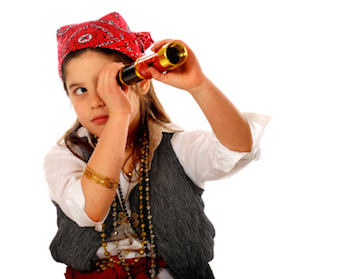 Pirate Theme Unit: Songs For Teaching