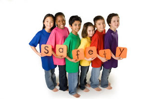 Safety Songs: Children's Songs and Chants that Teach Safe Habits