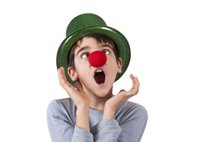 Silly Songs for Kids: Lyrics and Sound Clips