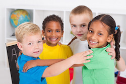 Social Skills Songs: Teaching Children Interpersonal Skills