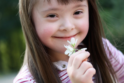Inspirational songs for special needs