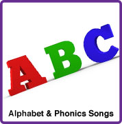 Alphabet Songs