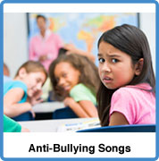 anti-bullying songs