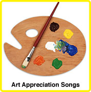Art appreciation Songs