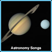 Astronomy songs