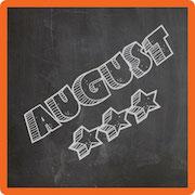 august songs