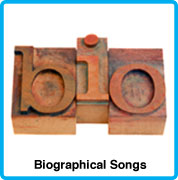 Biography Songs