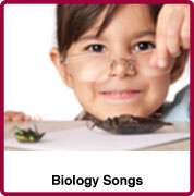 Biology & Botany Songs