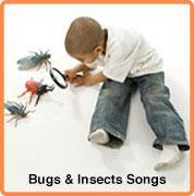 Bug Songs