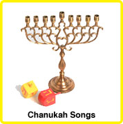 Us Chanukah songs