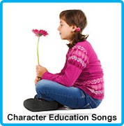 character education songs