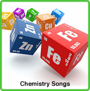 chemistry songs