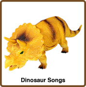 dinosaur songs