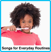 Songs for Daily Activities