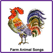 farm animal songs