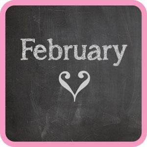 february songs