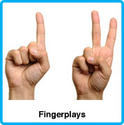 Fingerplays