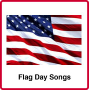 Flag Day songs
