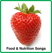 food and nutrition songs
