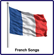 french grammar songs