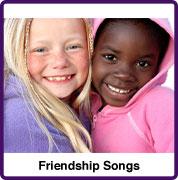 Friendship Songs