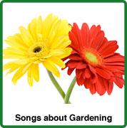 gardening songs