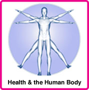 Health & Human Body Songs