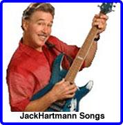 Jack Hartmann songs