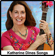 Katherine Dines songs