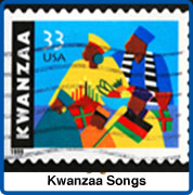 Kwanzaa songs