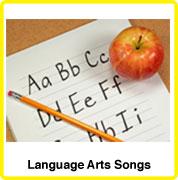 Language Arts Songs