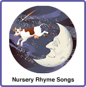 Nursery Rhyme songs