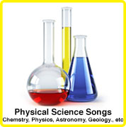 Physical Science Songs