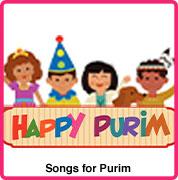 Purim Songs