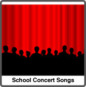 School Concert Songs