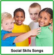 social skills songs