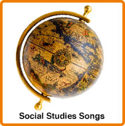 social studies songs