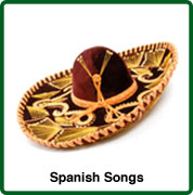 Spanish songs