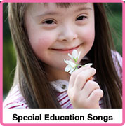 Special Ed Songs