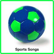 sports songs
