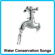 clean water songs