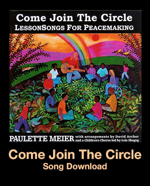 Come Join the Circle Song Download with Lyrics