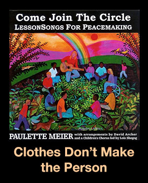 Clothes Don't Make the Person Song Download with Lyrics