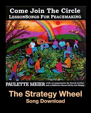 Strategy Wheel Song Download with Lyrics