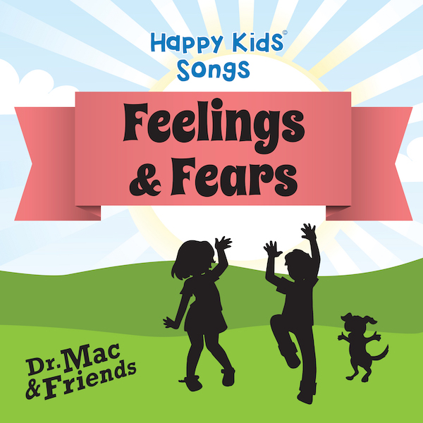 Dr. Mac: Feelings & Fears Mini-Album Download